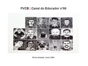Capa Canal do Educador 86