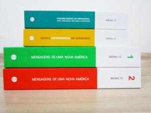 Publicaçao Bienal Mercosul