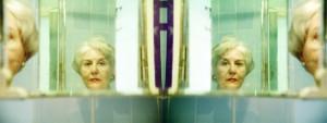 autoretrato-espelho